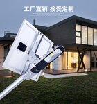 扬州弘旭供应太阳能路灯LED新农村一体式路灯户外防水灯