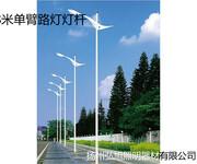 扬州弘旭照明生产道路灯销售8米路灯道路照明图片