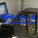 上海斯玄厂家直销S8039X建筑材料GB/T8627燃烧分解烟密度试验机