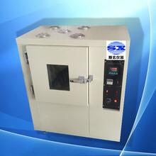 S8061X材料產煙毒性危險分級試驗機圖片