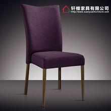 福建酒店餐桌椅轩橼牌结构牢固酒店餐桌椅