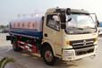 天津市国五东风9吨洒水车多少钱一辆