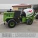 混凝土搅拌车自动润滑搅拌车工程专用价格JUAN