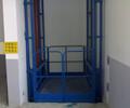 供应山西大同车间厂房楼层间货物运输简易货梯(SJD03-8),液压升降台