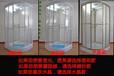 厂家供应蒸汽淋浴房按摩、蓝牙、不破碎玻璃淋浴房