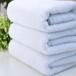 洗浴毛巾厂家直销一次性毛巾批发洗浴白毛巾厂家供应