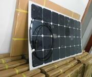 高效太阳能发电板,大功率太阳能户外发电板,汽车太阳能发电板,太阳能板图片