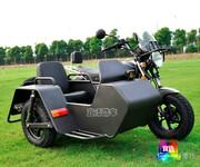 2016新款150-200狒狒款边三轮摩托车,偏三轮摩托车可定制倒档机图片