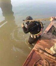 大连过河管道施工探测单位图片