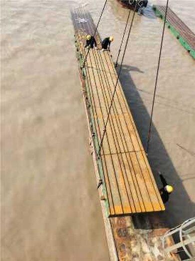 北海過江管道鋪設快速