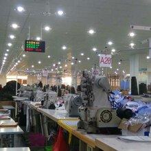 广州服装生产管理软件