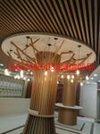 济宁生态木方木长城板厂家规格价格图片
