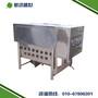 立式燃气烤鸡骨架机燃气旋转烤鸡鸭炉北京挂炉式烤鸭炉图片