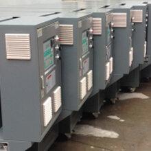 急冷急热模温机--高光模温机,压铸模温机,导热油加热器