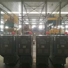 双辊压延设备电导热油炉,油温机图片