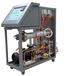 玻璃钢模具导热油电加热器,模具控温油温机