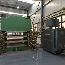 內蒙古阜新導熱油加熱器圖片