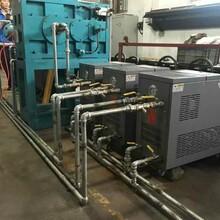 恒温控制设备1000L反应釜温度控制水温控制机图片