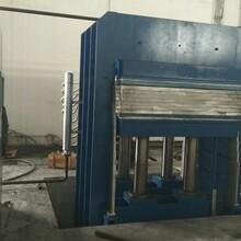 物料反应制冷加热控温设备镁合金压铸模温机图片