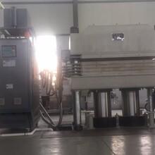 壓延機專用模溫機,壓延輥溫度控制機水循環溫控機組圖片
