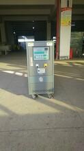 低溫乙二醇冷凍機組、工業低溫冷凍機風冷式冷水機制造圖片