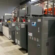 反应釜控温冷却运油式高温模温机图片