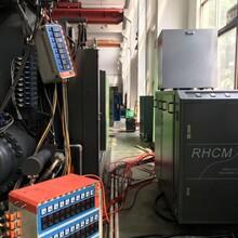 风冷水冷式冷水机组热压机制冷冷水机图片