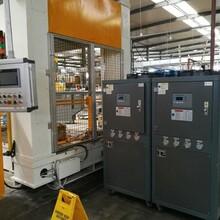 南宁工业冷水机组-冷油机图片