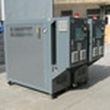 壓延機輥筒加熱油溫機和水溫機水溫機圖片