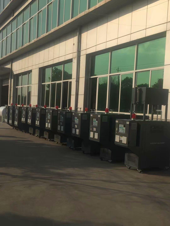 電加熱油爐常州阿科牧機械有限公司