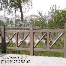 仿木栏杆质量好的厂家图片