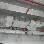 苏州酒店中央空调工程解决空气不流通适应多场所设计安装施工厂家一条龙服务