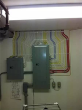 电气安装仪表安装设备维护检修苏州机电安装工程公司