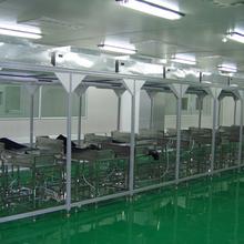 供应苏州洁净棚洁净棚价格洁净棚样品安装洁净棚简易无尘室无尘净化工程