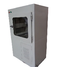 供应苏州手术室圆弧传递窗落地式传递窗空气净化设备洁净棚环保设备