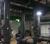中央空调工程安装及施工常见的故障原因分析及解决方案