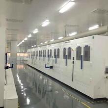 苏州洁净室设计GMP无尘车间净化车间恒温恒湿净化工程设计安装施工工程
