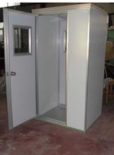 供应苏州全不锈钢单人单吹风淋室净化风淋室风淋室厂家直销量大从优