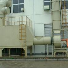 苏州车间通风工程哪里有车间通风工程通风设备图片