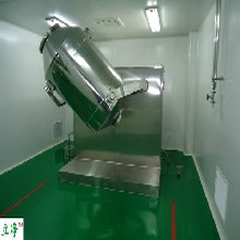 无尘车间设计装修需要注意哪些问题?无尘车间设计无尘车间承包