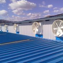 苏州大型厂房通风降温设计通风降温工程