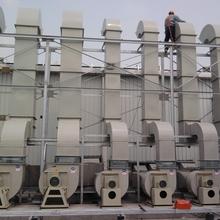 苏州厂房通风系统分类厂房通风工程