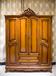 厂家生产欧式古典家具套房家具欧式卧室衣柜