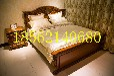 专注生产欧式套房家具实木板床、真皮沙发制作