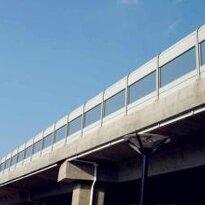 漳州声屏障供应商安平国岳声屏障护栏网隔音墙