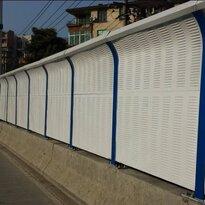 声屏障护栏网隔音墙供应厂家安平国岳丝网制品有限公司厦门市
