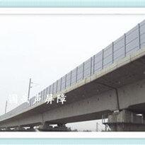 内蒙乌兰浩特市声屏障厂家直销量大从优声屏障护栏网隔音墙