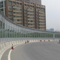 安平国岳声屏障护栏网隔音墙厦门