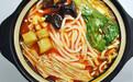 丹东正宗砂锅米线配方配料技术培训学习正宗云南过桥米线汤配方