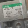 日本CKD电磁阀WHL11-20A-2C-DC24V原装正品现货